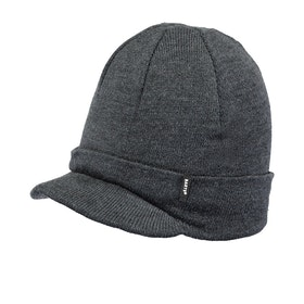 Barts Zoom Visor Hat - Dark Heather