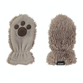 Barts Noa Paws Baby Gloves - Misty Brown
