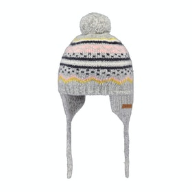 Bonnet Barts Thumper - Heather Grey