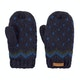 Barts Thumper Mitts Gloves
