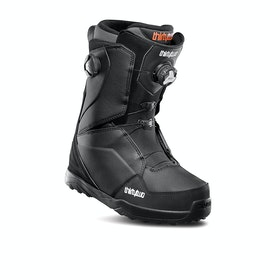 Thirty Two Lashed Double Boa Snowboard Boots - Black