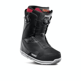 Thirty Two Tm 2 Double Boa Snowboard Boots - Black