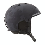 Sandbox Legend Snow Ski Helmet