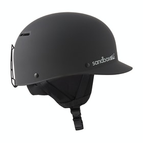 Casco para esquí Sandbox Classic Snow 2.0 - Black