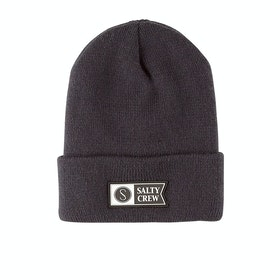 Salty Crew Step Up Beanie - Navy