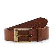 Quiksilver Slim Premium Leather Belt