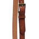 Quiksilver Slim Premium Leather Belt