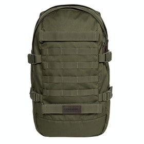Eastpak Floid Tact Backpack - Mono Jungle