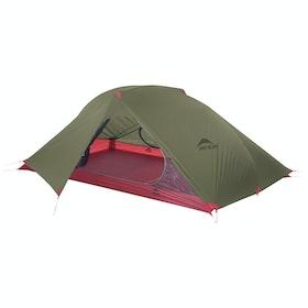 MSR Carbon Reflex 2 Tent Green V5 Tent - Green