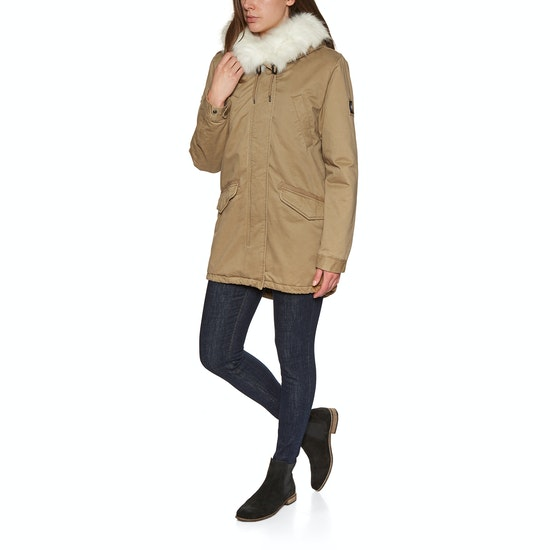 Superdry Falcon Rookie Parka Womens Jacket