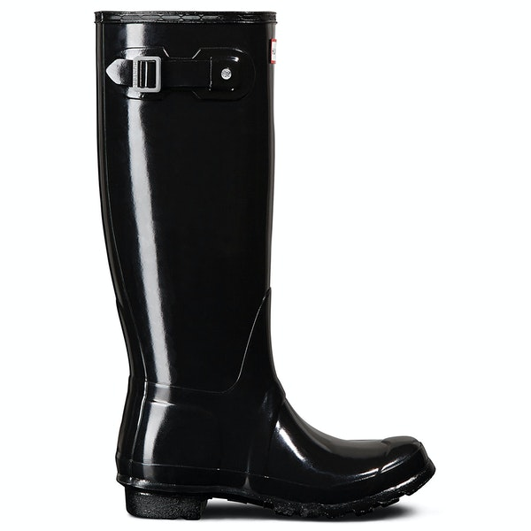 Hunter Original Tall Gloss Women's Wellington Boots