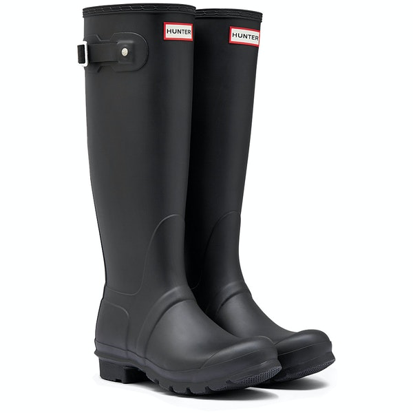 Hunter Original Tall Women's Wellington Boots