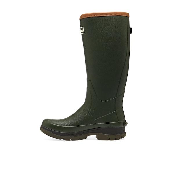 Barbour Tempest Mens Wellington Boots