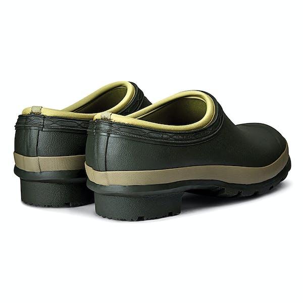 Hunter Gardener Clog Women's Wellington Boots