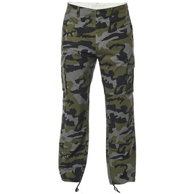 Fox Racing Recon Stretch Cargo Pants - Camo