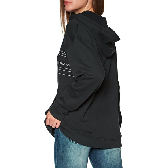 Billabong Windy Palm Ladies Pullover Hoody