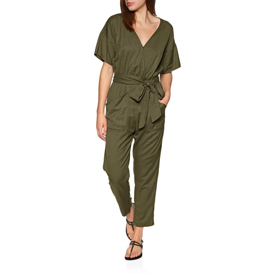 Billabong High Flyer Ladies Jumpsuit