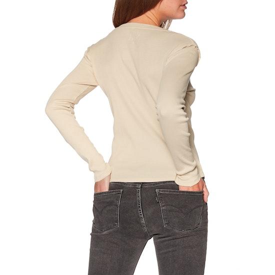 Billabong Organic Long Sleeve T-Shirt