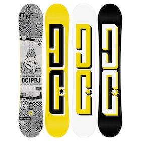 DC PBJ Snowboard - Multi