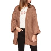 Billabong True Life Ladies Cardigan
