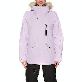 Nikita Hawthorn Snow Jacket - Lavender