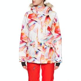 Nikita Hawthorn Snow Jacket - Electric