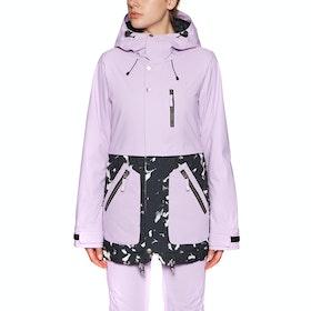 Nikita Sycamore Snow Jacket - Lavender