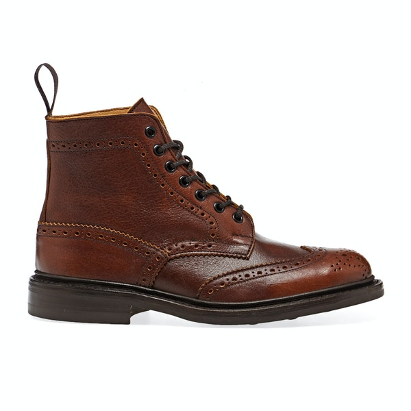 Trickers Stow Boots