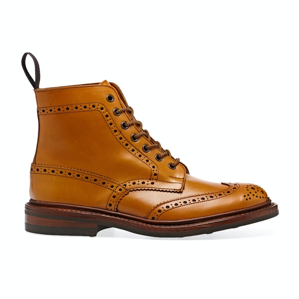 Botas Trickers Stow With Dainite Sole