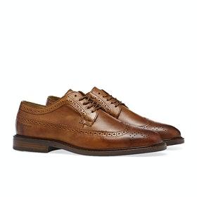 Gant Ricardo Dress Shoes - Cognac