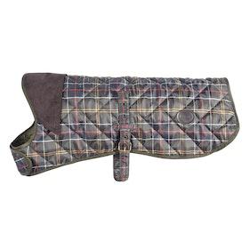 Barbour Tartan Dog Jacket - Classic Tartan