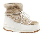 Moon Boot Monaco Low Fur Støvler