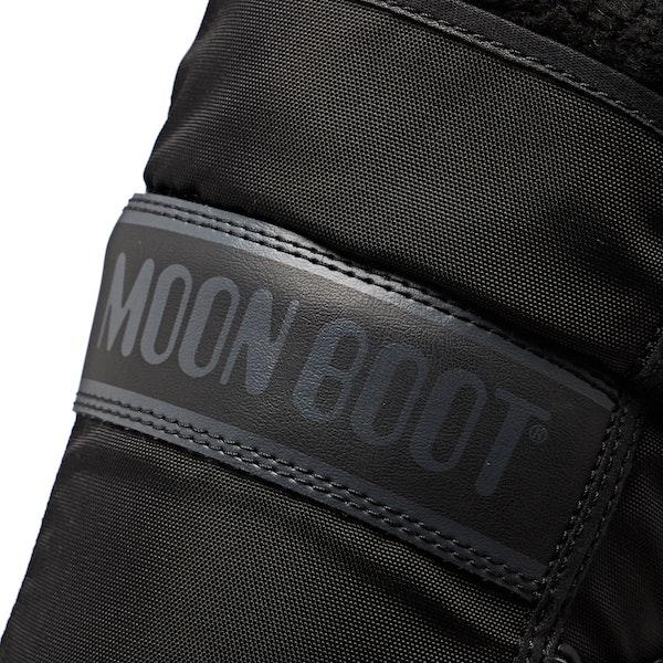 Moon Boot Monaco Wool Wp Buty