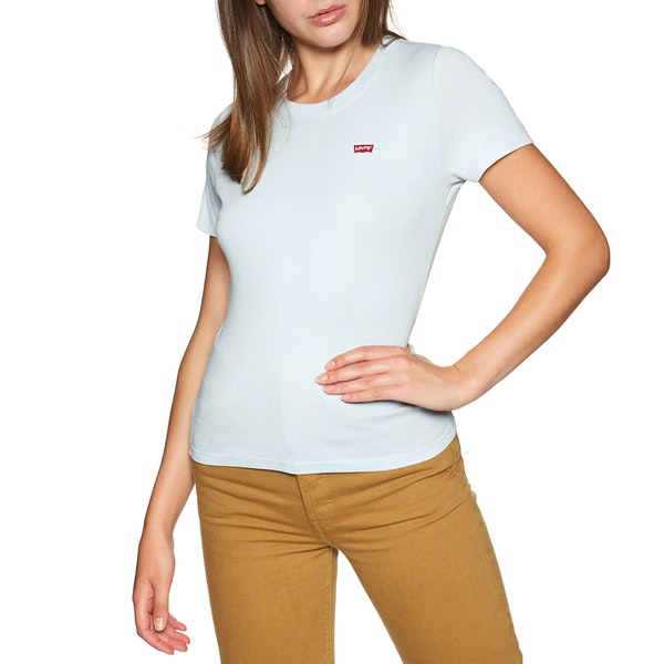 Levi's Rib Baby Short Sleeve T-Shirt