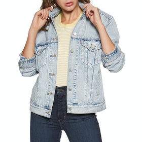 Levi's Ex Boyfriend Women's Jacket - Extra Ordinary