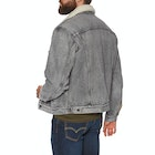 Levi's Virgil Sherpa Trucker Jacket