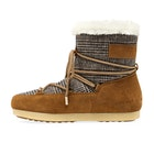 Botas Senhora Moon Boot Far Side Low Faux Fur