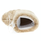 Moon Boot Far Side High Faux Fur Dames Laarzen