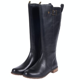 Barbour Rebecca 2019 Ladies Boots - Black