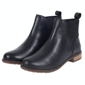 Barbour Hope Ladies Boots - Black