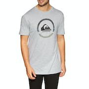 Quiksilver Snake Dreams Short Sleeve T-Shirt