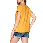 Roxy Blue Lagoon View D Short Sleeve T-Shirt