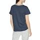 Roxy Broken Lines Short Sleeve T-Shirt