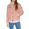 Roxy Desert Sands Womens Jacket - Cedar Wood