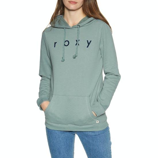 Roxy Eternally Yours Ladies Pullover Hoody