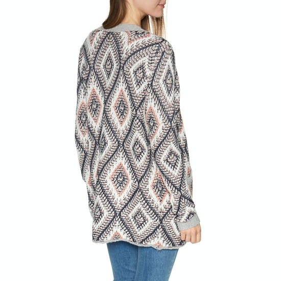 Roxy Dolce Coast Life Womens Cardigan