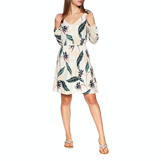 Roxy Heatin Up Dress