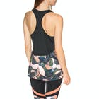 Roxy Hiding Place Ladies Tank Vest