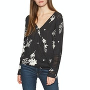 Roxy New Runaway Success Womens Top