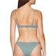 Roxy Seas The Day , Bikinitop